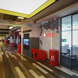 İTÜ Vodafone Future Lab