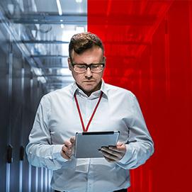 Vodafone Heatmap
